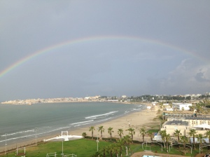 Blog rainbow