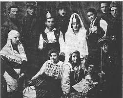 Olden Purim Carnival