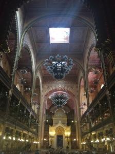 Dohany Interior