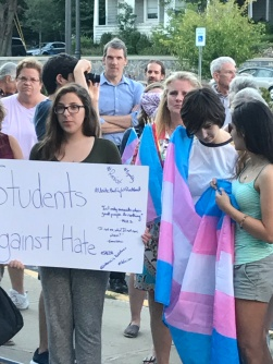 Students against Hate