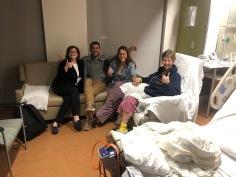PMD Hospitalization 2